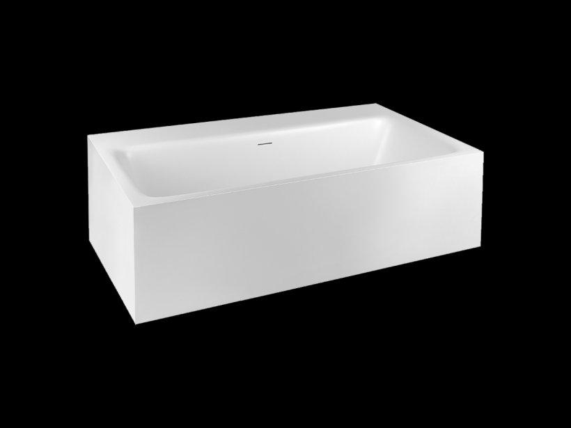 Gessi, Rettangolo Bathtub
