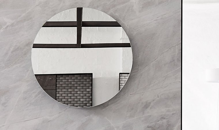 Agape, Bucatini Mirror