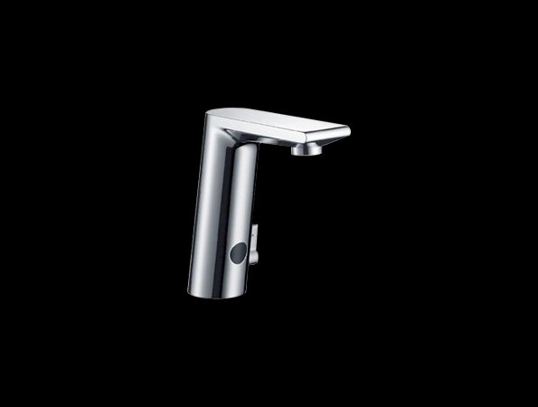 Hansgrohe, Metris S Miscelatore lavabo elettronico