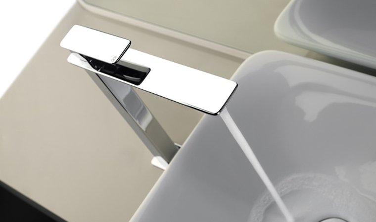 Gessi, iSpa Mixer for washbasin