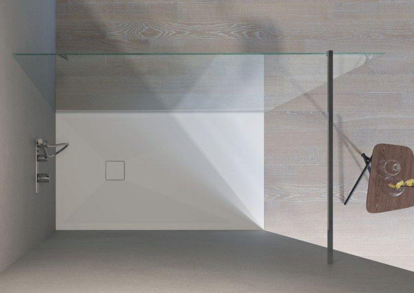 Disenia, Join Piatto doccia 100x80 cm