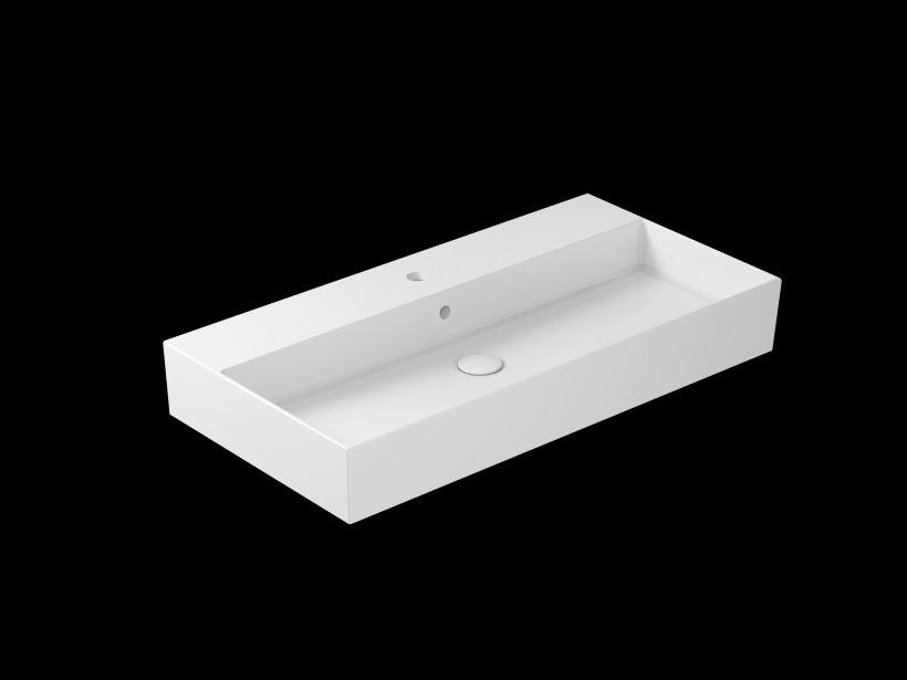 Galassia, Meg11 Pro Washbasin