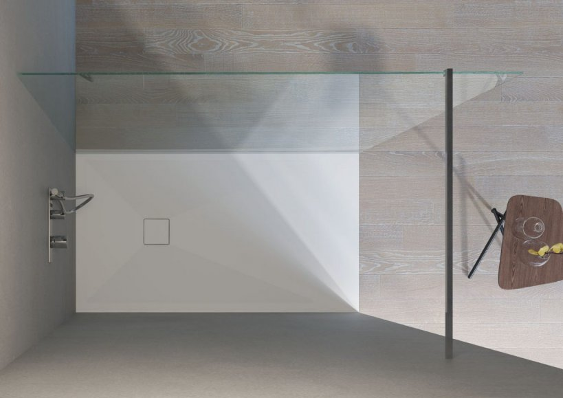 Disenia, Join Piatto doccia 120x80