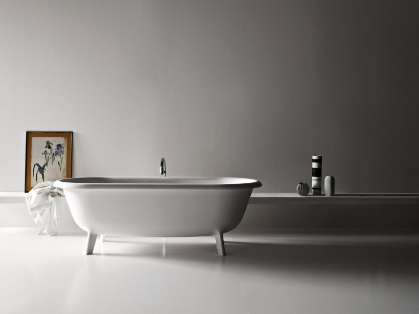 Agape, Ottocento Bathtub