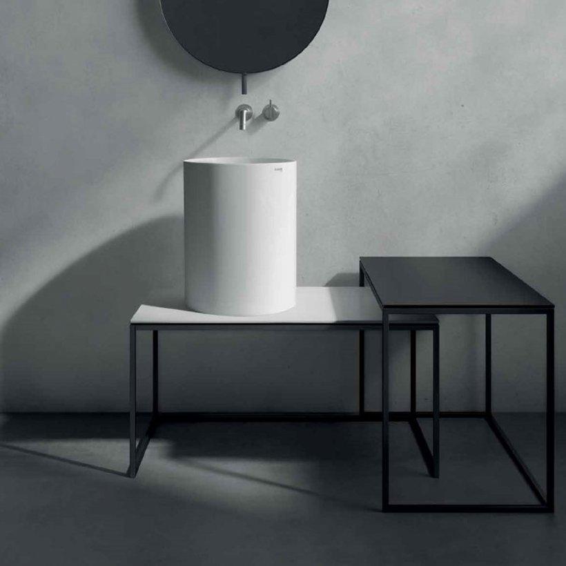 Galassia, Core Washbasin