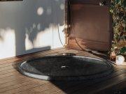 Agape, Amuleto Shower tray