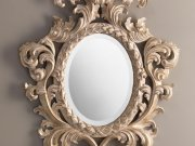 Devon&Devon, Gold Salomè Mirror
