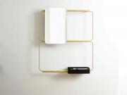 Ex.t, Nudo Mirror with shelf