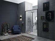 Calibe, Arbatax Porta doccia L 115 cm
