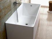 Flaminia, Wash Bathtub