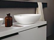 Agape, Spoon XL Washbasin