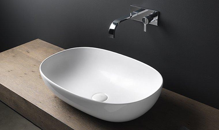 Nic Design, Milk Extreme Washbasin