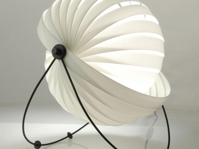 Objekto, Eclipse Lampada