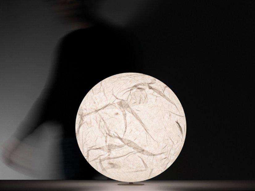 Davide Groppi, Moon T lampada da tavolo