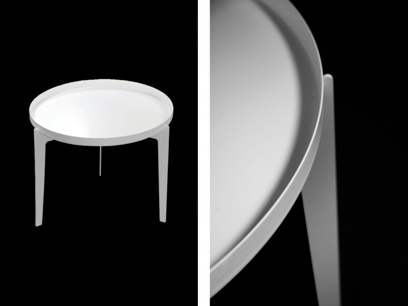 Covo, Illusion Tavolino