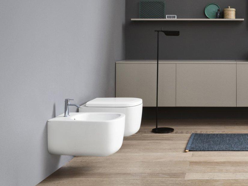 Nic Design, Ovvio Sanitaryware
