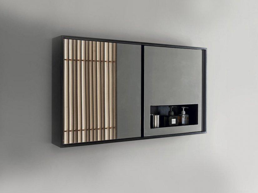 Nic Design, Case Specchio contenitore BRONZO SPAZZOLATO