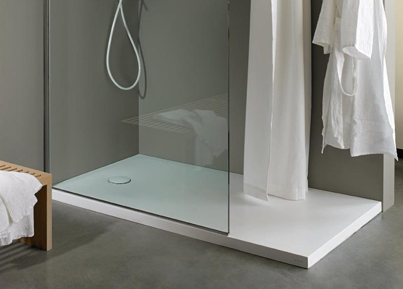 Agape, PDX Shower tray