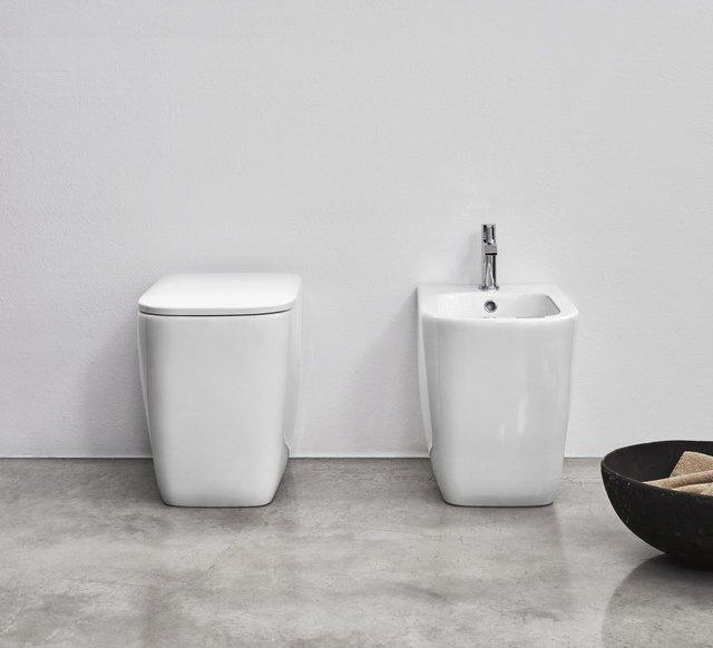 Nic Design, Semplice Sanitaryware