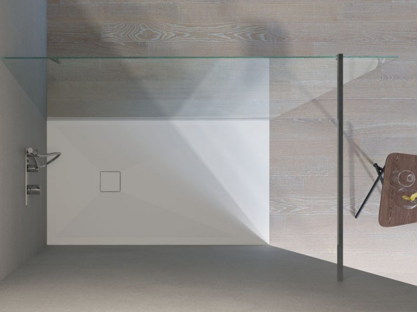 Disenia, Join Piatto doccia 70x140  cm SABBIA