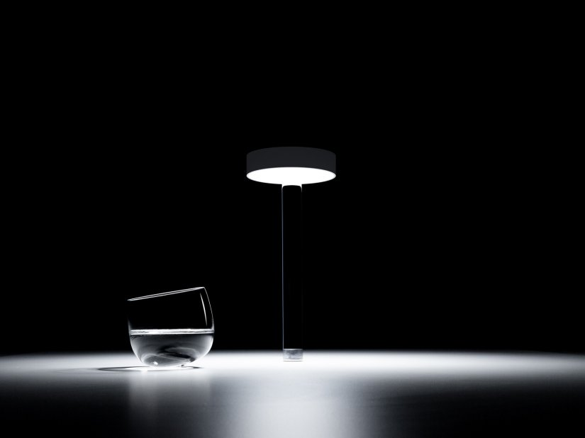Davide Groppi, Tetatet Flûte Lampada