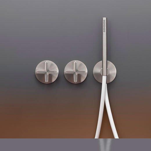 Cea, Cross Themostatic mixer