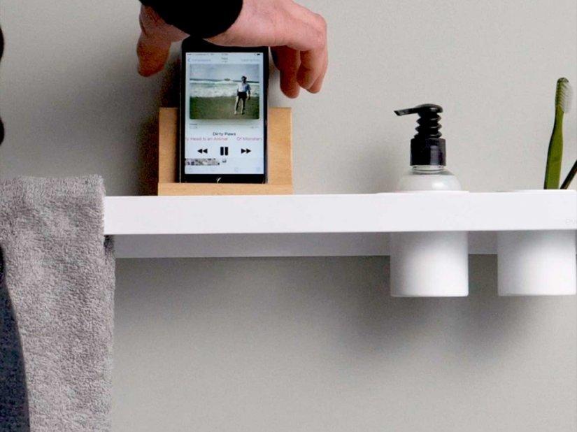 Ever, Brunt Porta iPad