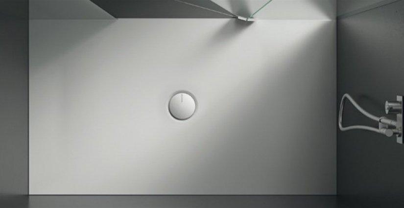 Galassia, Folia Piatto doccia  120x80 cm