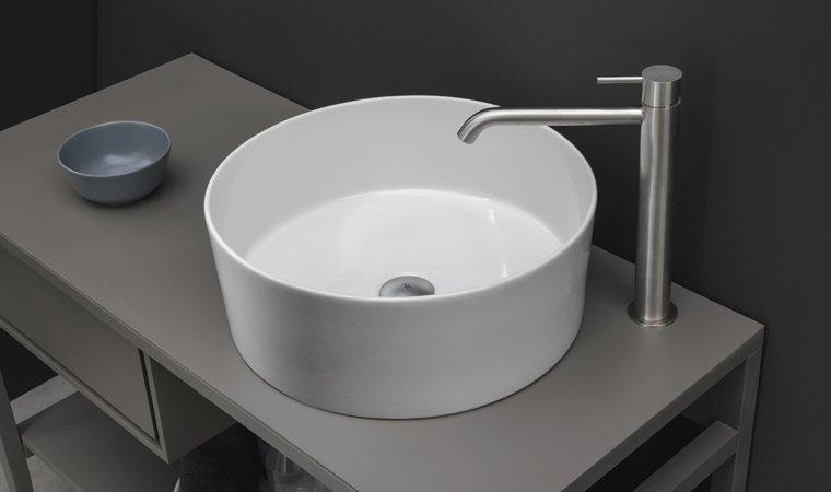 Nic Design, Ovvio Washbasin