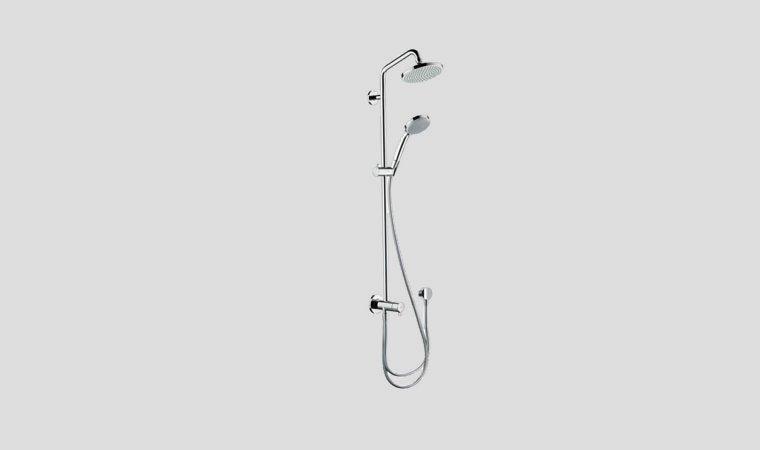 Hansgrohe, Croma 100 Showerpipe Reno Colonna doccia