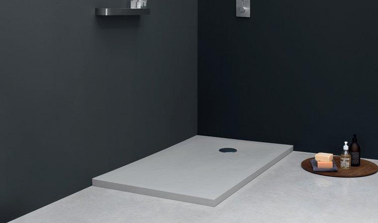 Nic Design, Plaid Shower tray