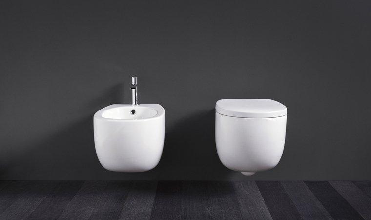 Nic Design, Milk Sanitaryware