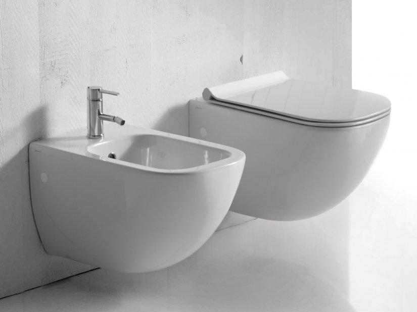 Galassia, Plus Design Sanitaryware