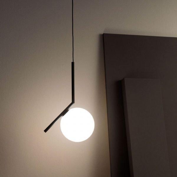 Flos, IC Lights Suspension 1 Lampada da sospensione