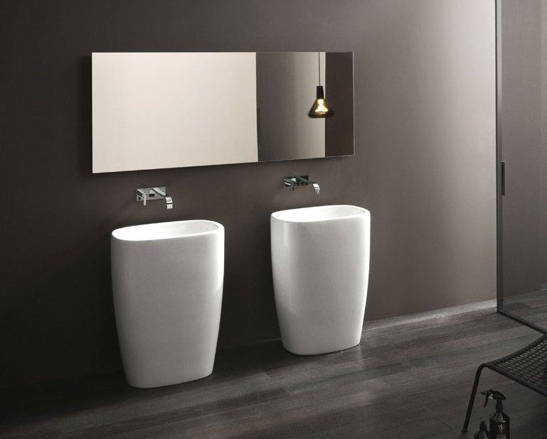 Nic Design, Milk Washbasin