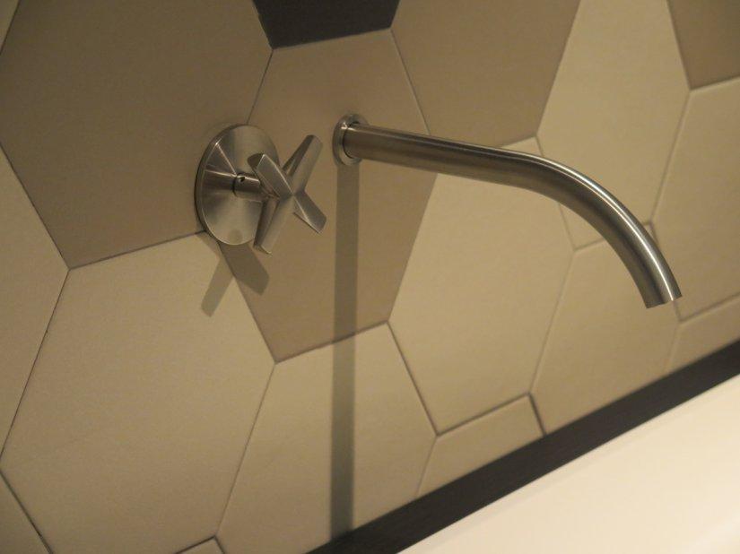 Cea, Cross Miscelatore lavabo