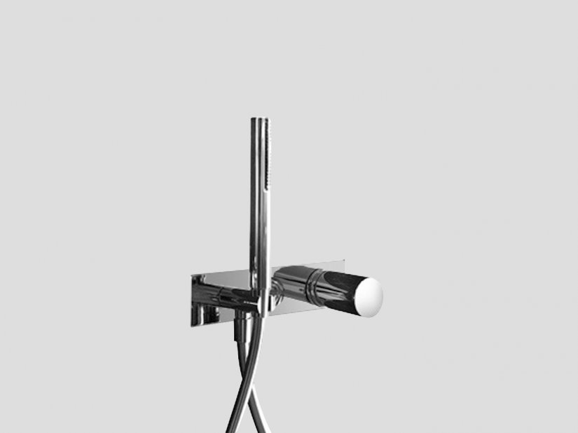 Fantini, Milano Shower mixer