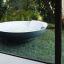 Agape, Ufo Outdoor Bathtub