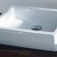 Duravit, Vero Lavabo 60x38 cm