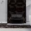 Box Docce 2B, In Porta doccia  L. 80 cm