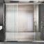 Makro, Slide Porta doccia L. 160 cm