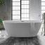 Galassia, Flow Bathtub
